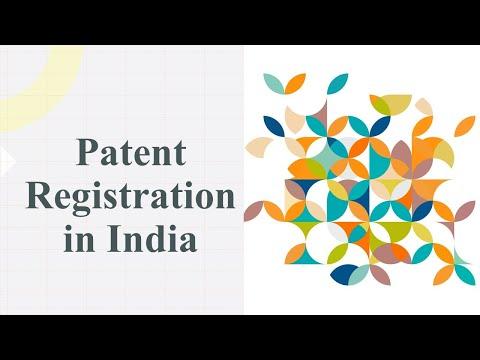 Patent Application Filing Process