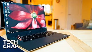 5 PROBLEMS with the Dell XPS 15 (9560) - But I still Love It!