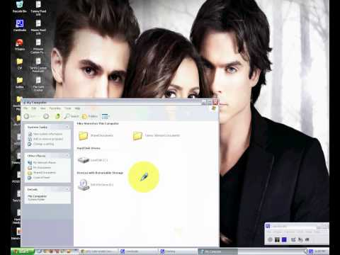 How to clear your Prefetch folder