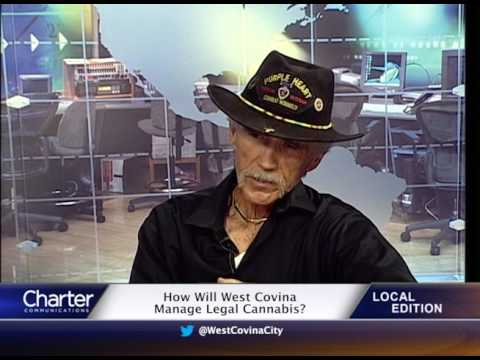 Charter Local Edition with West Covina City Councilman Lloyd Johnson