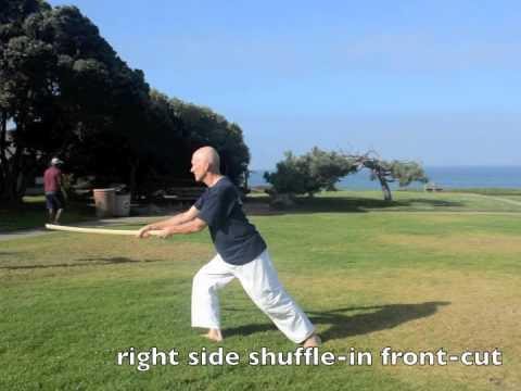 Bokken Basics #1 by Aikido Del Mar