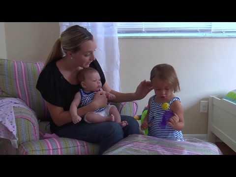 The Breast Feeding Boost