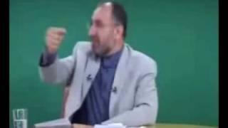 Cübbeli Ahmed'in İftiralarına Cevap 1