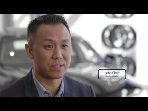 BMW Automotive Technician Career Opportunities