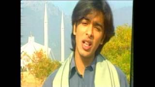 Ya Rab (Kalam-e-Iqbal) - Shahzad Roy - OSA Official HD Video
