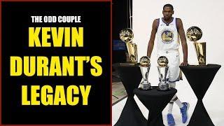 Chris Broussard & Rob Parker: Kevin Durant