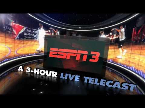 WJF 7 LIVE ON ESPN3.COM