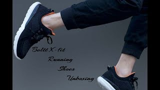 Boltt Running Shoes unboxing | Best budget sports shoe