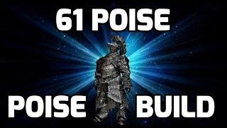 Dark Souls 3 61 Poise! - Havel Monster Poise Build