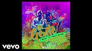 J. Balvin, Willy William, Hardwell, Quintino - Mi Gente (Hardwell & Quintino Remix/Audio)