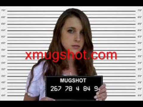 Lawsuit over mug shot