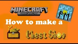 ✔️ minecraft pe pocketmine plugins tutorial economy shop