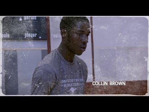 Collin Brown X Cornel
