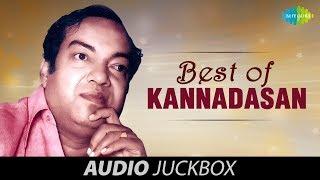 Best of Kannadasan | Tamil Movie Audio Jukebox - Vol 2