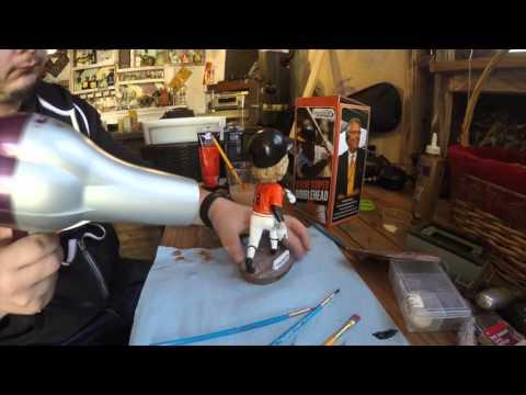 Bobblehead Custom by OE (DUINE KUIPER)