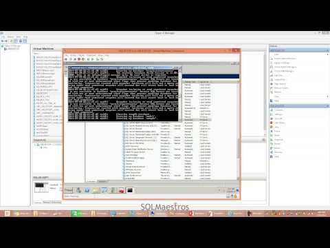 SQL Server Trace Flag 3608