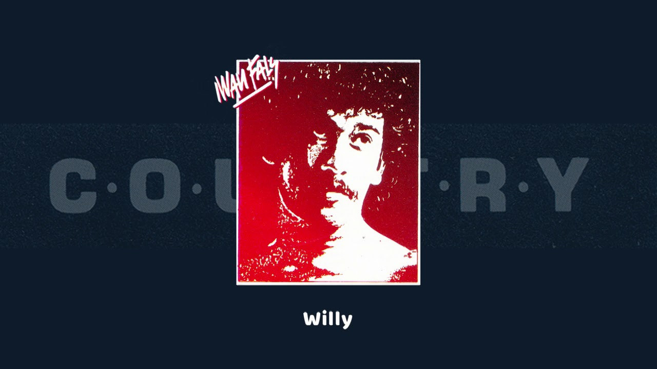 Iwan Fals - Willy