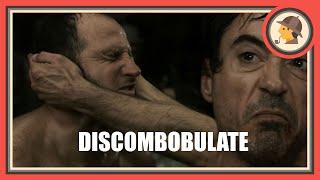 Discombobulate Mp3