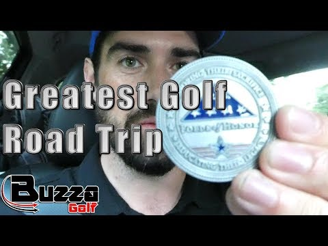 Greatest Golf Road Trip (Kiawah/ Folds of Honor)