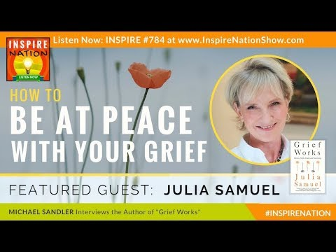 🌟 If You've Ever Lost a Loved One or a Pet, YOU NEED TO WATCH THIS! | Julia Samuel | Grief Works