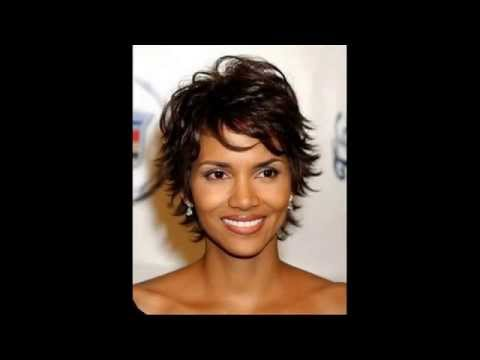 Halle Berry Hairstyles Ideas