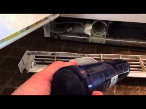 Refrigerator Whirlpool Water Filter Replacement Fridge