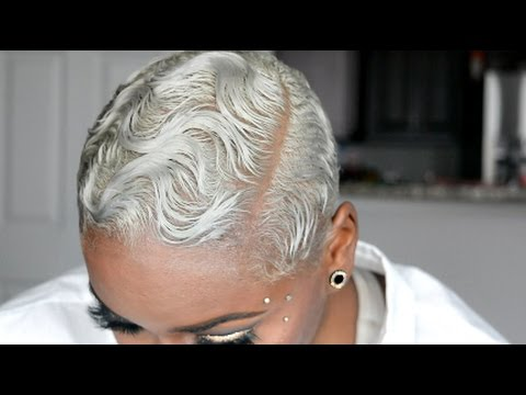 How to transition to GREY/ SILVER HAIR | Laurasia Andrea