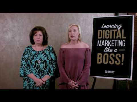 The 2018 Dental Digital Marketing Conference