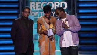 Download 2009 GRAMMY Awards - Plant/Krause Win Record of the Year Video