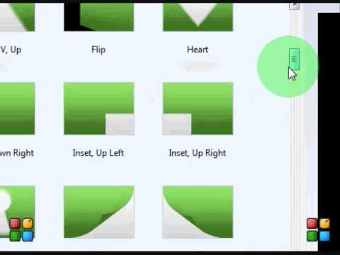 How to green screen in windows movie maker
