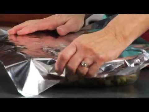 HOW TO MAKE Bread Stuffing