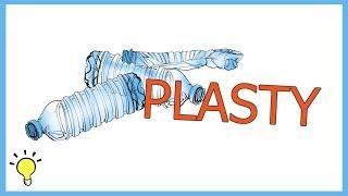 Ako vyriešiť problém s plastami?