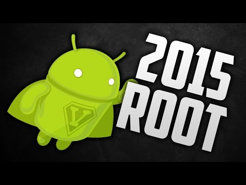 How to ROOT Any Android Device Without a Computer [2015]