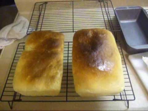 Freezing Sourdough bread