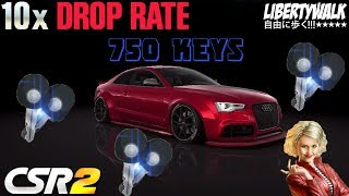 UPDATE 2 3: ALL NEW CARS AND MAXED OUT TIMES | CSR RACING 2