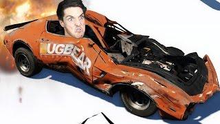 DESTRUCTION SANDBOX! (Next Car Game: WreckFest)