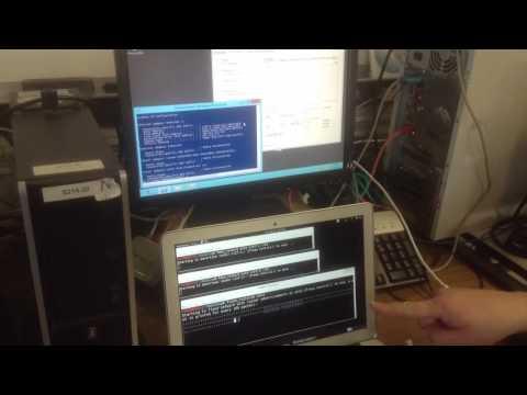 Windows Server 2012--Testing the IPv6 RA Flood DoS Patch MS14-006