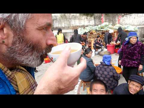 People's Republic of Fermentation // Episode 05: Mijiu Rice Alcohol, Distilled Knowledge