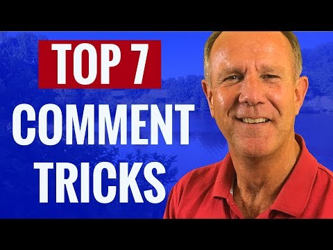7 YouTube Comment Tricks To Boost Video Engagement