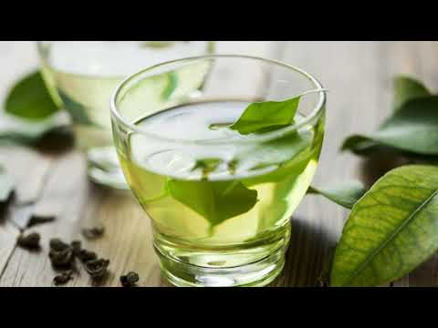 What Is Benefit Of Green Tea