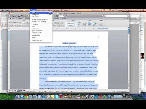 How to Make a Paper Longer (without writing anything)