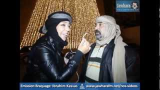 Emission Braquage:Ibrahim Kassas P1
