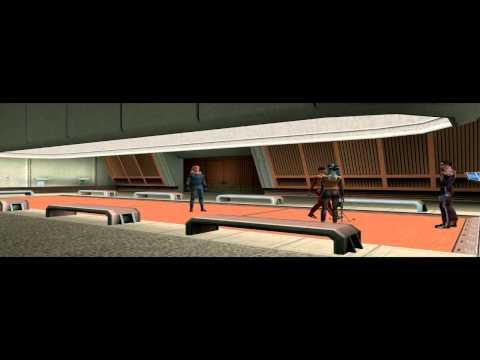 Star Wars: KoTOR HD Pt.42