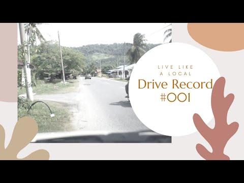 Drive at Langkawi