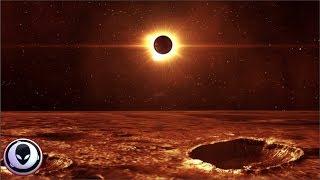 Mystery Shadow Cast Down On Mars