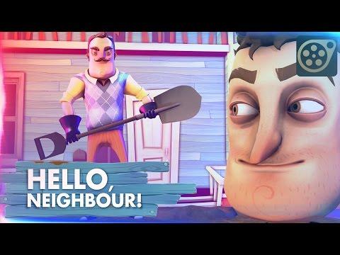 [SFM] Hello Neighbor Song (DAGames)