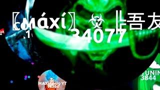AGARZ.COM - INCREIBLE SERVER - VIRUS EPIC GAMEPLAY - MAXI TUNING
