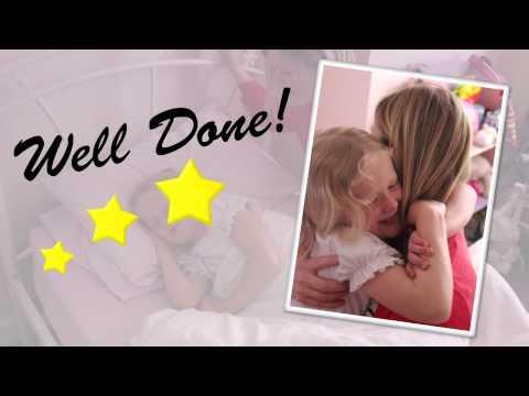 Encouraging children to sleep alone (Part 1 of 2)