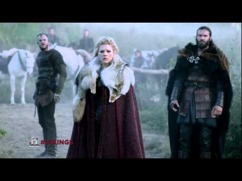 Vikings - A new day