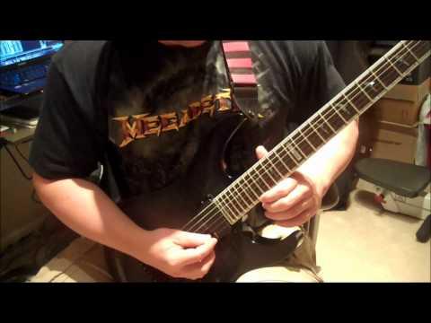 Speed Picking Exercise | Metal Guitar Shredding Techniques